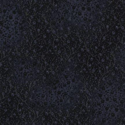 Fusions® 4070 BLACK 100% COTTON