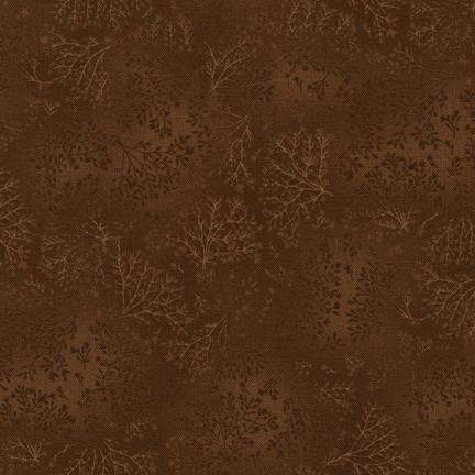 Fusions® 5573 CHOCOLATE 100 % COTTON