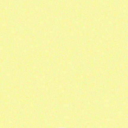 Robert Kaufman Solid Flannel in Light Yellow