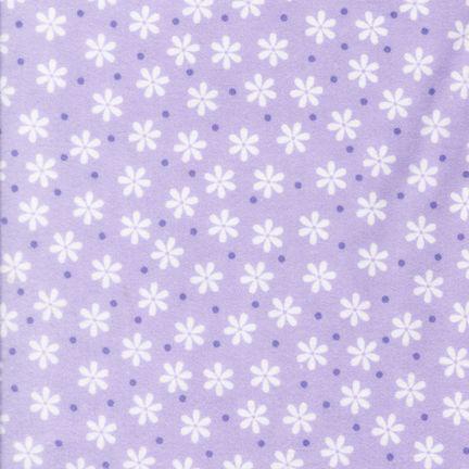 Cozy Cotton 8978-23 Lavender