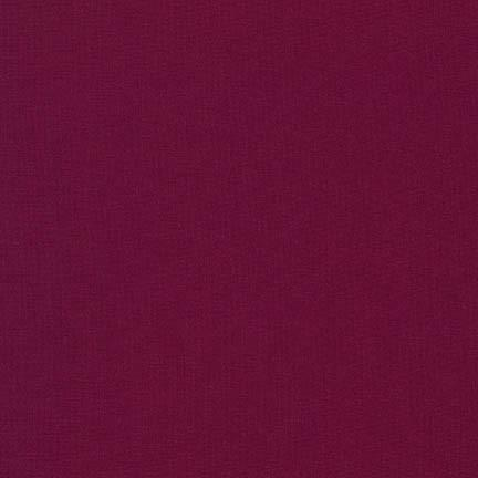 Kona Cotton 1039 Bordeaux