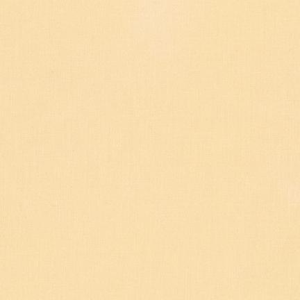 Kona Cotton 1055 Butter