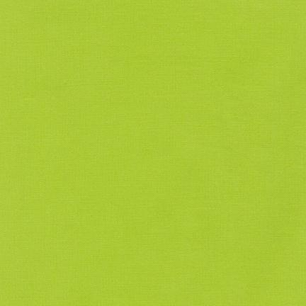 Kona Cotton 1072 Chartreuse
