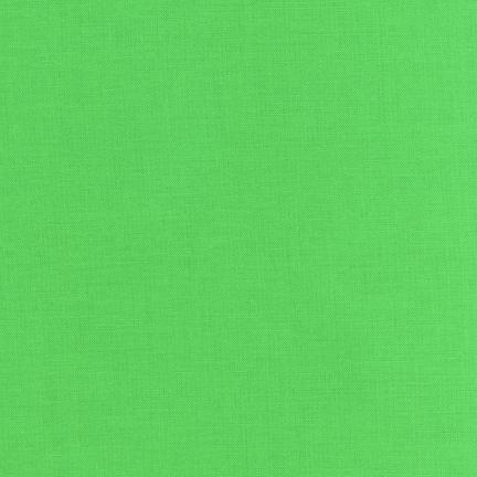 Kona Cotton Kiwi 100% COTTON