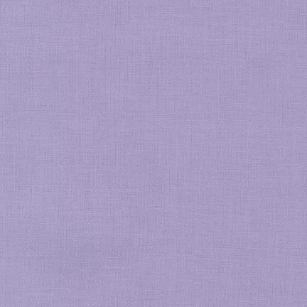Kona Cotton LILAC 100% COTTON
