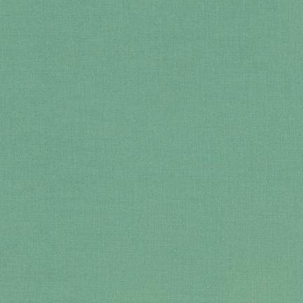 Kona Solid Old Green