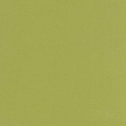 Kona Cotton 1263 Olive