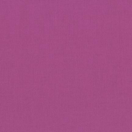 Kona® Cotton Solids, Plum (1294)