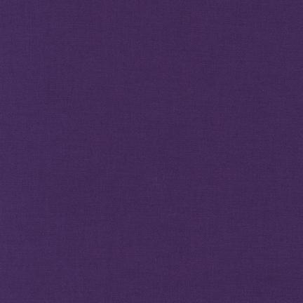 Kona Cotton 1301 Purple