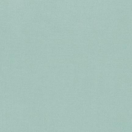 Kona Cotton - SEAFOAM