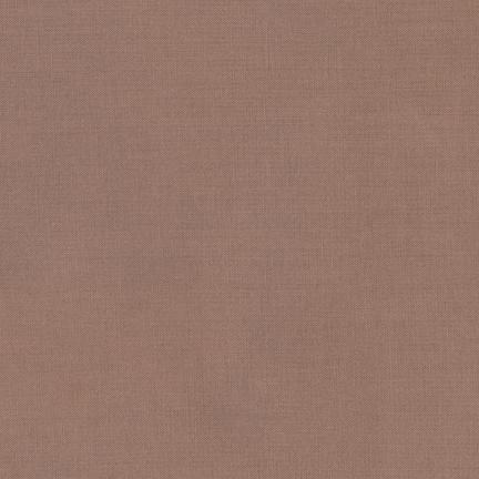 Kona® Cotton TAUPE 100% COTTON