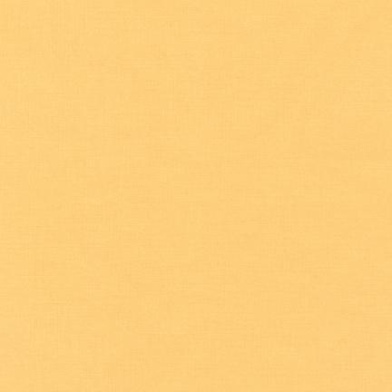 Kona Solid Daffodil