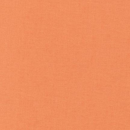 Kona® Cotton MANGO 100% COTTON