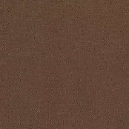 Kona Cotton SABLE 100% COTTON