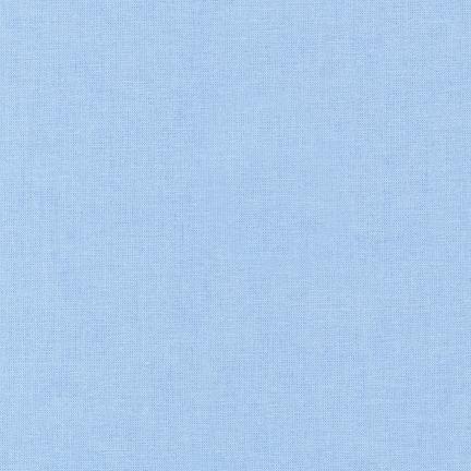 Kona Cotton BLUEBERRY