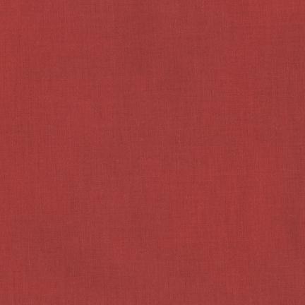 Kona Cotton - CAYENNE