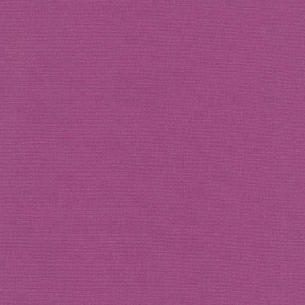 Kona Geranium Solid