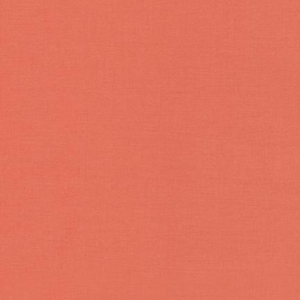 Kona® Cotton NECTARINE 100% COTTON