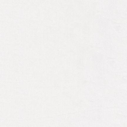 KAUF- Patina PFD Bleach White 100% Cotton #1287