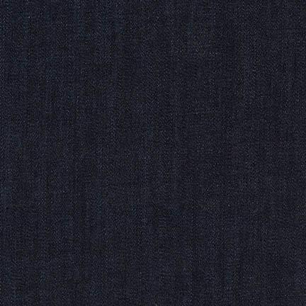 Super Stretch Denim 8.6 oz INDIGO