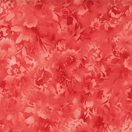 Fusions  Bloom RUBY 100% COTTON