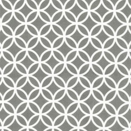 Cozy Cotton 14730-12 Grey