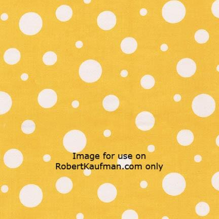 Cozy Cotton YELLOW 100% COTTON