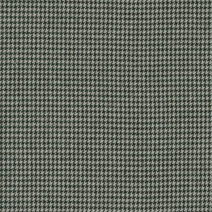 Shetland Flannel GREY from Robert Kaufman