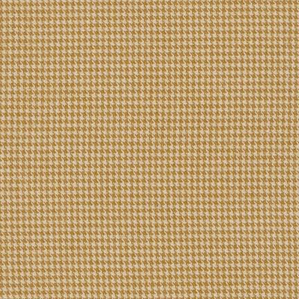 Shetland Flannel TAN 100% COTTON