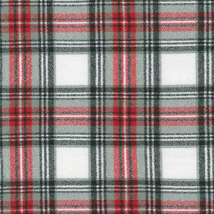 Mammoth Flannel COUNTRY 100% COTTON