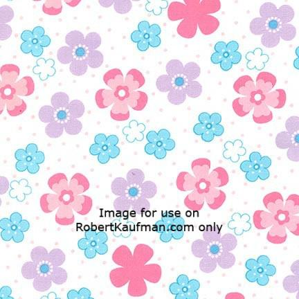 Cozy Cotton 8979-198 Pastel