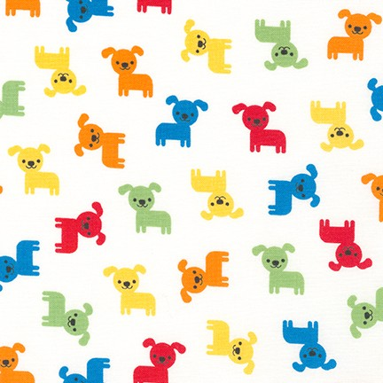 Urban Zoologie Minis Dogs Multi Primary