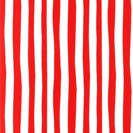 Robert Kaufman Celebrate Seuss Stripe