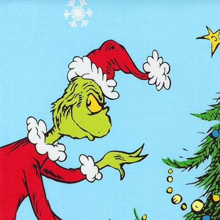 Advent Calendar How the Grinch Stole Christmas