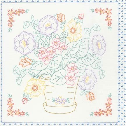 Windowsill Garden -- ADZ-17087-200 VINTAGE