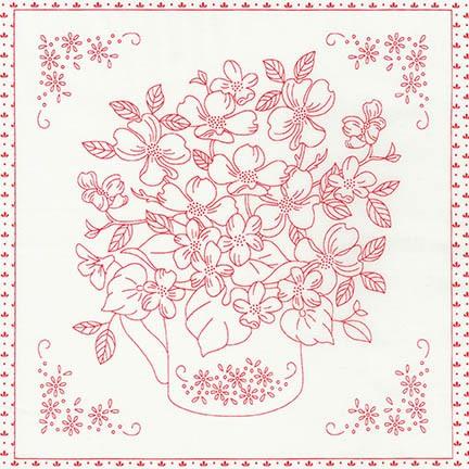 Windowsill Garden - ADZ-17087-3 RED