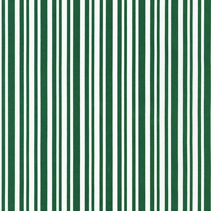 ADZ-19208-7 GREEN Yuletide  Bells