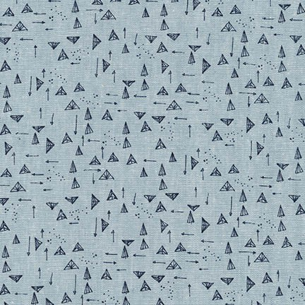 Forage Canvas CHAMBRAY