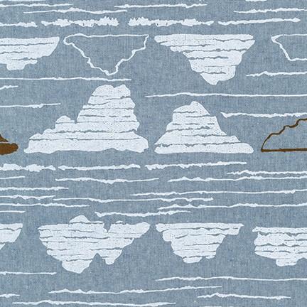 Driftless - 19015-338 - Cadet - Blue
