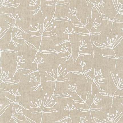 Flax from the Driftless Collection by Anna Graham AFH-19021-415