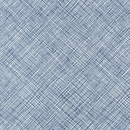 Architextures Hatch in Blue