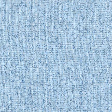 AFR-17842-391 PARIS BLUE