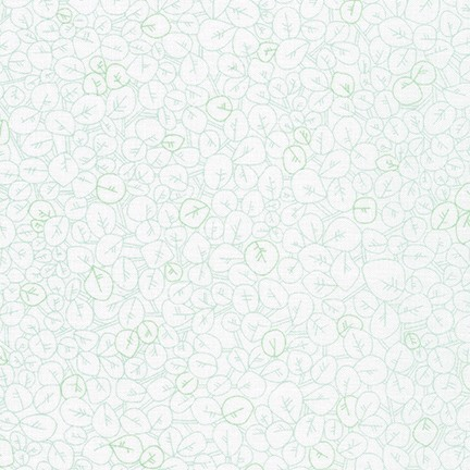 Collection CF Foliage SEAFOAM - COMING SOON