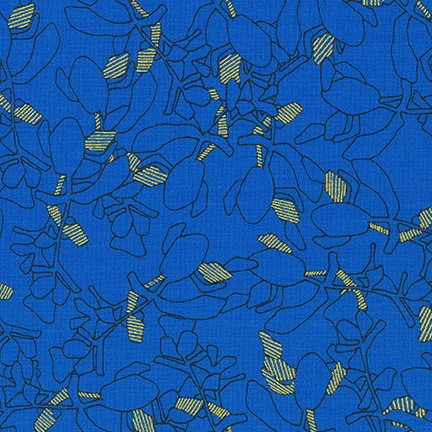 Collection CF Foliage ROYAL- COMING SOON