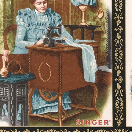 Singer - PANEL