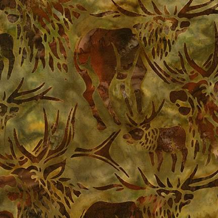 SALES - Batik Wildlife Sanctuary 4 NATURE
