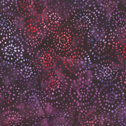 by the brook AMD-19381-413 NOBLE PURPLE