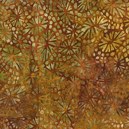 Autumn Batik 2.0