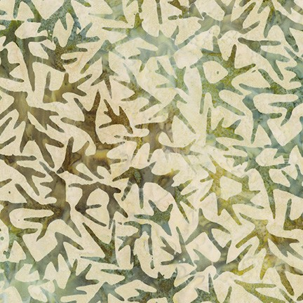 Natural Antler Batik