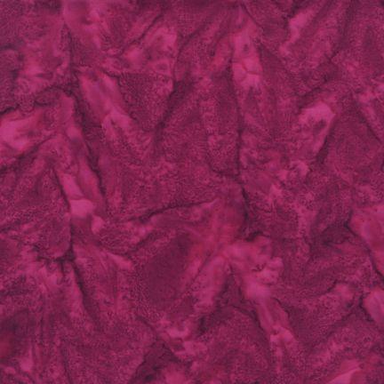 Prisma Dye Batik - Fuchsia